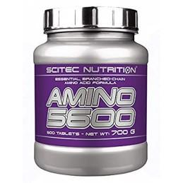 """Amino 5600 """"500 tabs"""""""