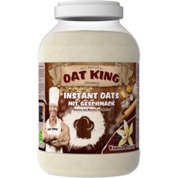 Instant Oats mit Geschmack 4kg