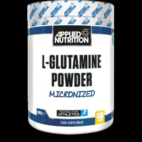 Applied L-Glutamine 500gr