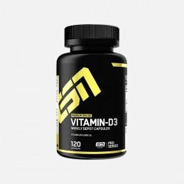 Vitamin D3 120kaps