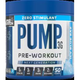 Pump 3G - Zero Stimulant 375g