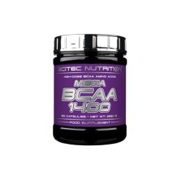 """Mega BCAA 1400 """"180caps"""""""