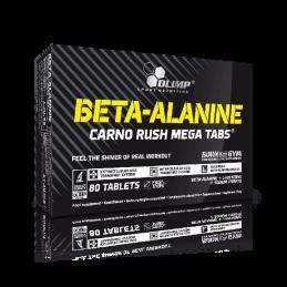 Beta Alanine Carno Rush...