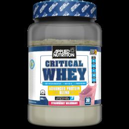 Critical Whey 900gr