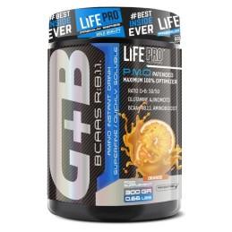 Life Pro BCAA + Glutamine...