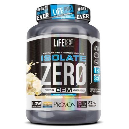 Life Pro Isolate Zero 1kg