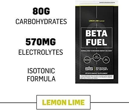 Beta Fuel SIS
